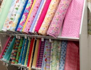 Picton Fabric World