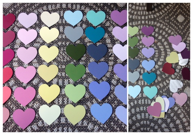 Heart Art 2