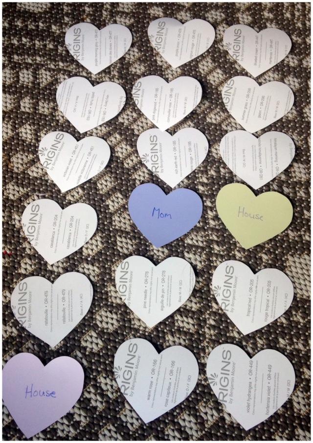 Heart Art 3